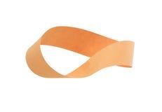 Free Mobius Strip On White Stock Photos - 62844883