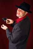 Mobster Stock Photos