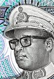 Mobutu Stock Photography