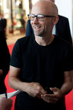 Moby in Moscow, Russia Royalty Free Stock Photo