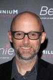 Moby,Specials. Moby  at the Bernie Special Screening, Arclight, Hollywood, CA 04-18-12 Stock Images