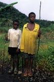 Moca - Equatorial Guinea Stock Images