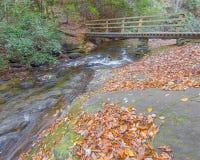 Moccasin Creek, GA. royalty free stock photos