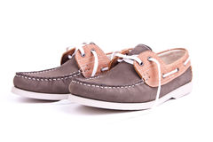 Moccasins Royalty Free Stock Image
