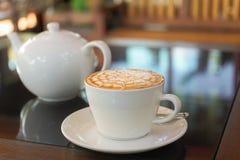 mocha кофе Стоковое Фото
