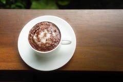 mocha кофе Стоковое фото RF