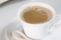 Mocha coffee Stock Photo