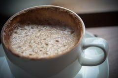 Mocha del caffè Immagini Stock Libere da Diritti