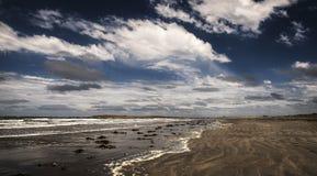 Mocha Island, the hide paradise Royalty Free Stock Photography