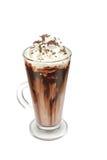 mocha kawowa Zdjęcia Royalty Free