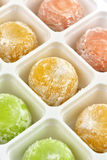Mochi Stock Photography