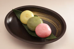 Mochi Royalty Free Stock Image