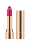 Mock-up of realistic pink lipstick. Royalty Free Stock Photography
