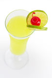 Mocktail drink Royalty Free Stock Photos