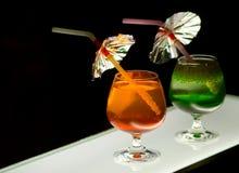 Mocktail mock tail Stock Photos