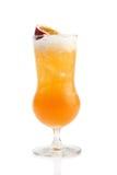 Mocktail Passionfruit Стоковые Фото