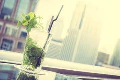 Mocktails stockbild