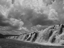 mocona πτώσεων Στοκ φωτογραφίες με δικαίωμα ελεύθερης χρήσης