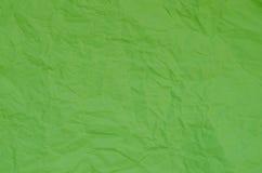 Moczę gren papierową tło teksturę Zdjęcia Stock