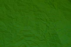 Moczę gren papierową tło teksturę Zdjęcie Stock