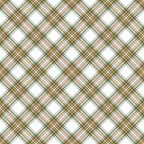 Modèle à carreaux de plaid de tartan Photographie stock libre de droits