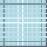 Modèle à carreaux de tartan Images libres de droits