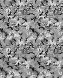 Modèle à la mode de camouflage de Digital Image libre de droits