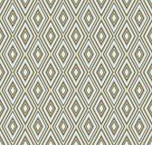 Modèle à motifs de losanges sans couture. Photo stock
