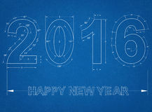 2016 - Modèle Images libres de droits