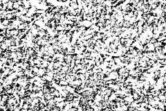 Modèle abstrait, couleurs noires et blanches, fond de conception Photo libre de droits