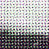 Modèle abstrait d'art de bruit d'image tramée images libres de droits