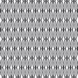 Modèle abstrait de Brown foncé, vecteur illustration libre de droits