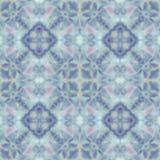 Modèle abstrait de tache floue, fond pâle d'encre Image stock