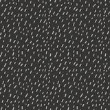 Modèle abstrait sans couture simple de jet Images libres de droits