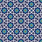 Modèle antique de l'Iran illustration stock