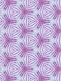 Modèle Art Fantasy Background de kaléidoscope Photos stock