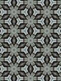 Modèle Art Fantasy Background de kaléidoscope Photographie stock
