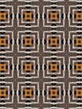 Modèle Art Fantasy Background de kaléidoscope Image libre de droits