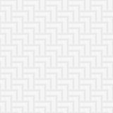Modèle blanc sans couture géométrique neutre Image libre de droits