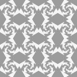 Modèle carré fleuri Vecteur sans joint Photo libre de droits
