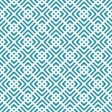 modèle carré minimal géométrique de graphique de grille Photo stock