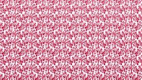 Modèle classique Fretwork Image stock