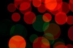 Modèle coloré abstrait de cercles Image libre de droits