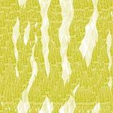 Modèle coneptual de feuilles sans couture modernes de vecteur Photographie stock libre de droits