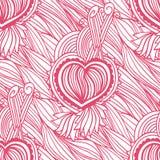 Modèle d'amour Image stock