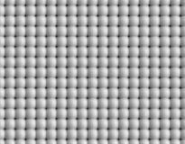 Modèle 3D blanc Photos libres de droits