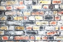 Modèle de brique Photographie stock libre de droits