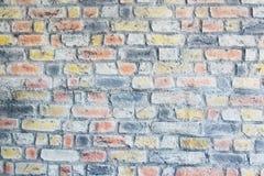 Modèle de brique Photo libre de droits