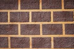 Modèle de briques Photographie stock