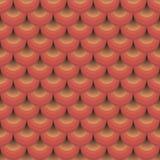 Modèle de cônes Photos stock